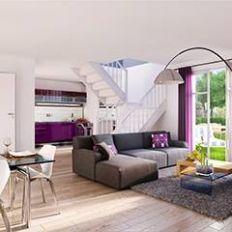 Programme immobilier coeur servon - Image 1
