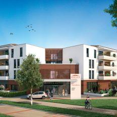 Programme immobilier les pastellistes - Image 2