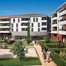 Programme immobilier les pastellistes - Image 1
