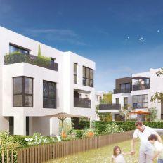 Programme immobilier esprit city - Image 2