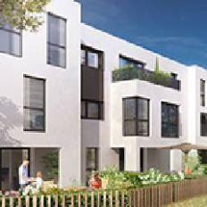 Programme immobilier esprit city - Image 1