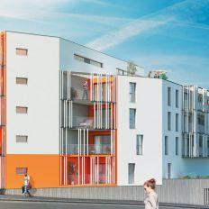 Programme immobilier la place - Image 2