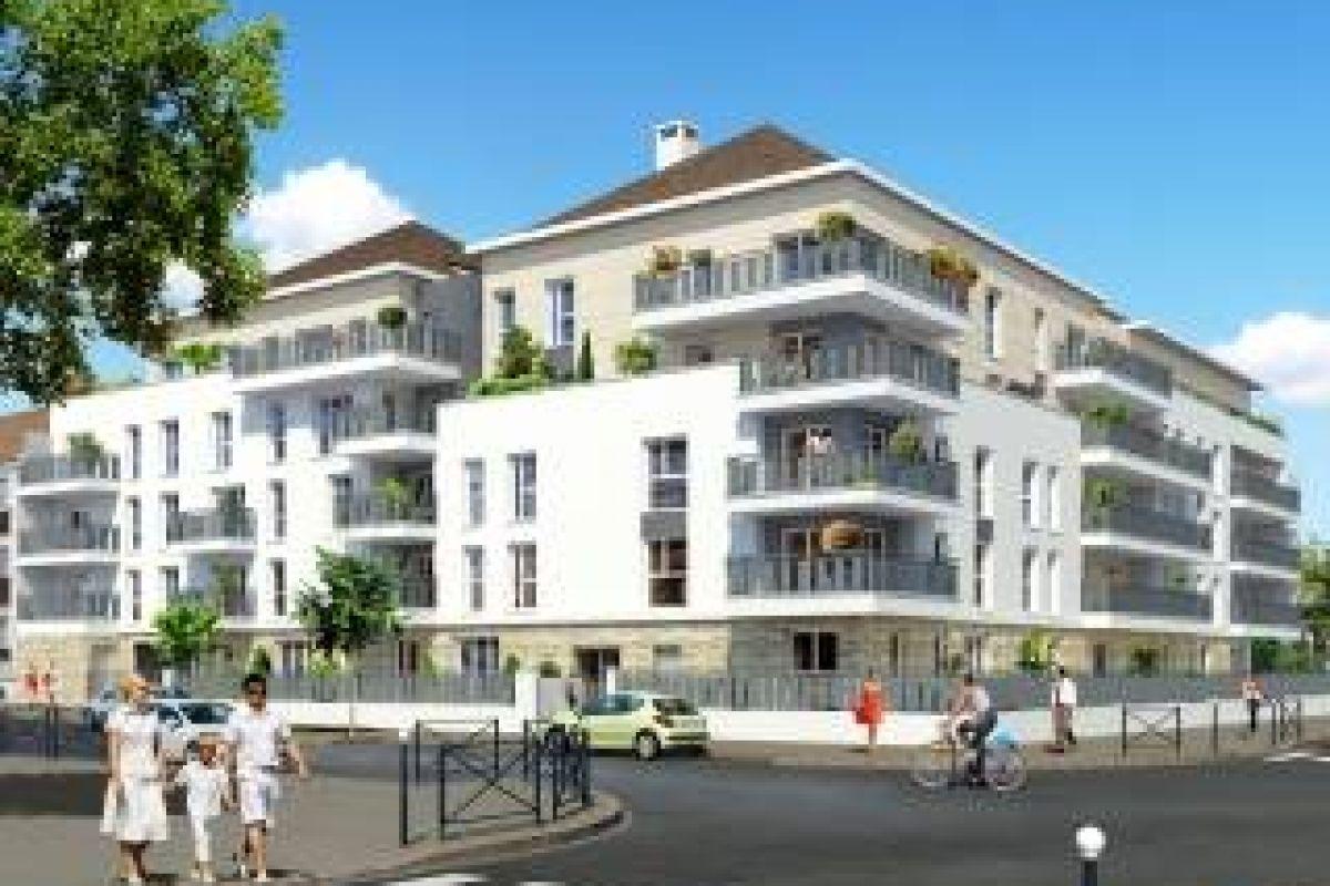 Programme immobilier coeur gambetta - Image 1