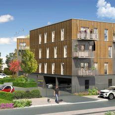 Programme immobilier vert duo - Image 3