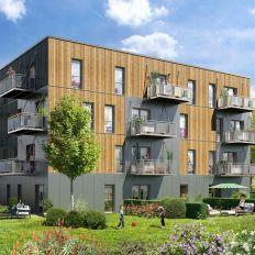 Programme immobilier vert duo - Image 2