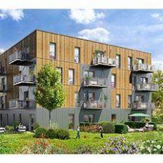 Programme immobilier vert duo - Image 1