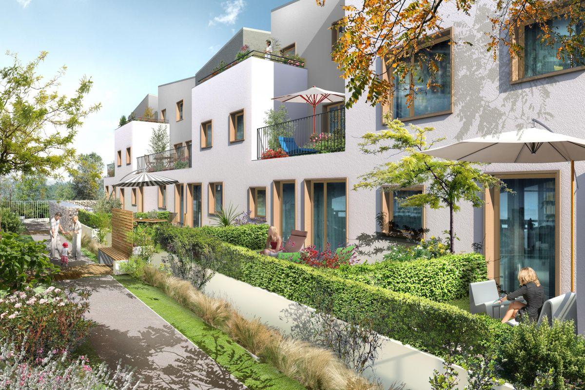 Programme immobilier villabianca - Image 3