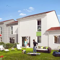 Programme immobilier les jardins de jade - Image 3