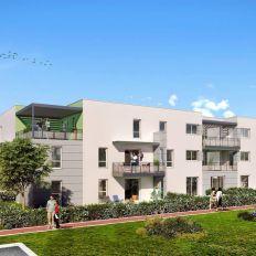 Programme immobilier les jardins de jade - Image 2