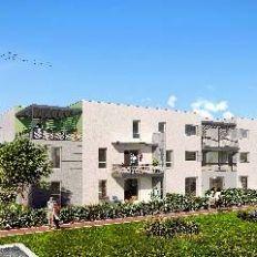 Programme immobilier les jardins de jade - Image 1