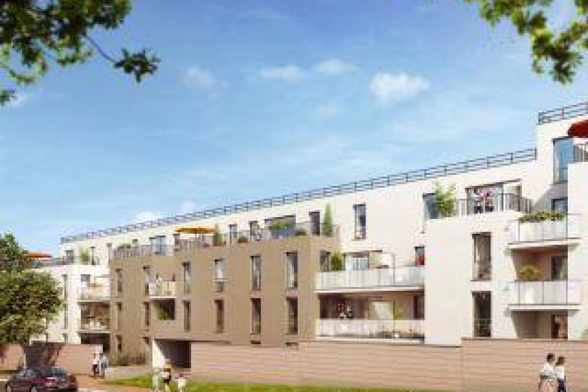Programme immobilier tempo - Image 1