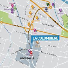 Programme immobilier la colombiere - Image 1