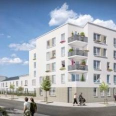Programme immobilier renouv'o - Image 1