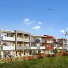Programme immobilier domaine des rubis - Miniature