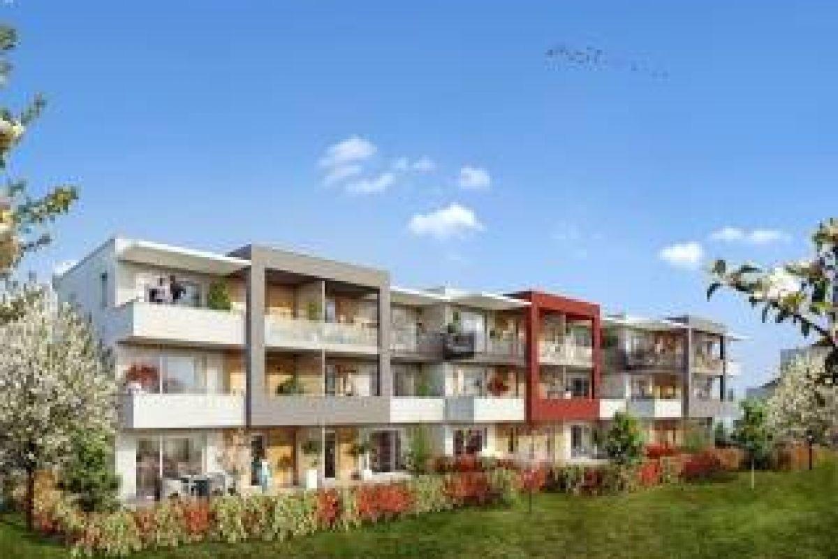 Programme immobilier domaine des rubis - Image 1