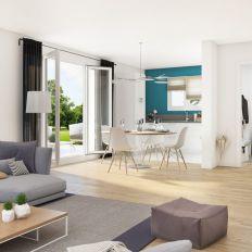 Programme immobilier renouv'o à goussainville - Image 3