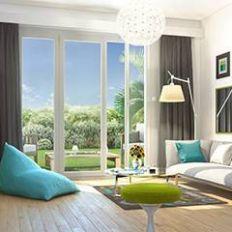 Programme immobilier renouv'o - Miniature