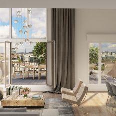 Programme immobilier meudon bellevue - Image 4