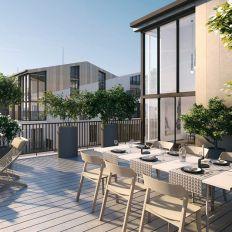 Programme immobilier meudon bellevue - Image 1