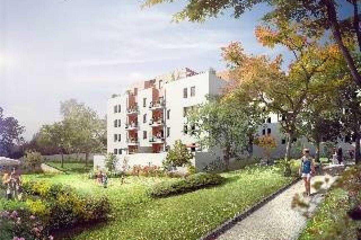 Programme immobilier est village - Image 1
