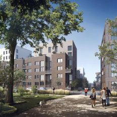 Programme immobilier bio valley - Image 2