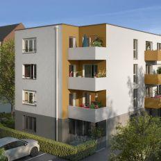 Programme immobilier estrella - Image 1