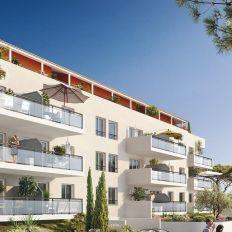 Programme immobilier d'or et d'ocre - Image 2