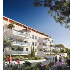 Programme immobilier d'or et d'ocre - Image 1