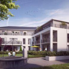 Programme immobilier le patio - Image 2