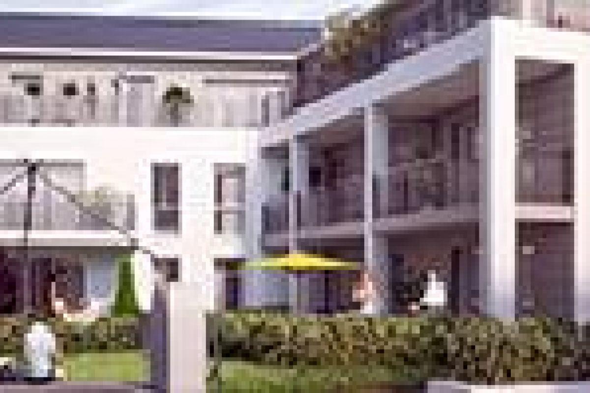 Programme immobilier le patio - Image 1