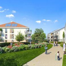 Programme immobilier la closerie de l'aqueduc - Image 2