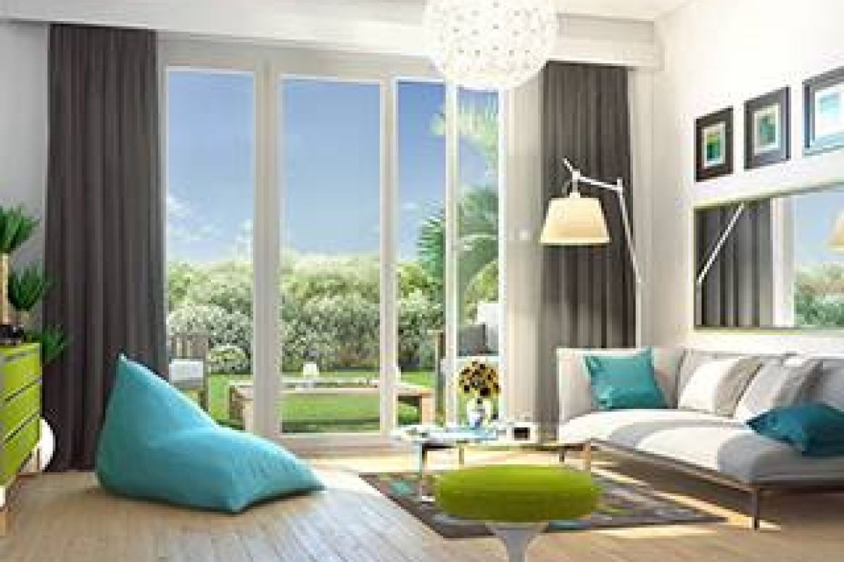 Programme immobilier la closerie de l'aqueduc - Image 1