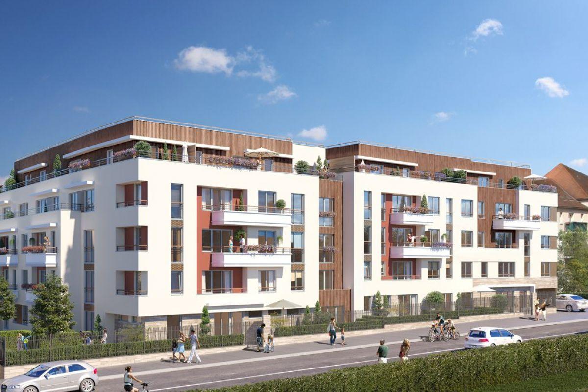Programme immobilier le carmin - Image 2
