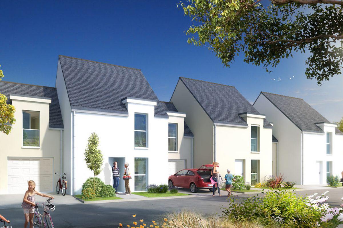 Programme immobilier les villas bellecroix - Image 2