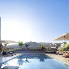 Programme immobilier blue patio - Image 3