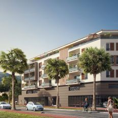 Programme immobilier blue patio - Image 2