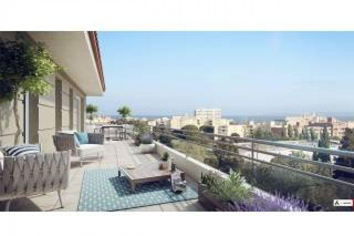 Programme immobilier blue patio - Image 1