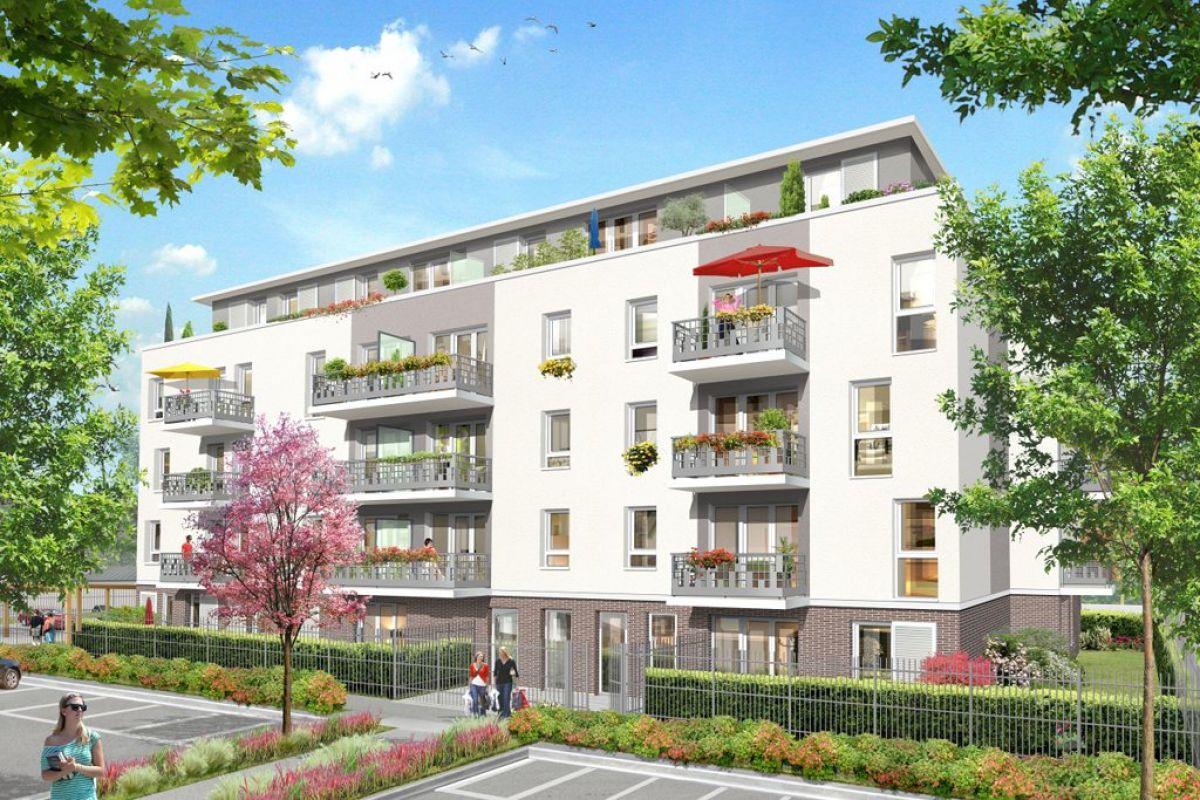 Programme immobilier neovia à arpajon - Image 2