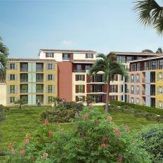Programme immobilier villa sully à fréjus - Miniature