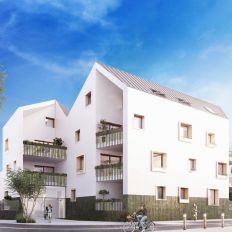 Programme immobilier carre d'o - Image 1