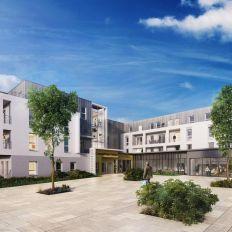 Programme immobilier l'angelique bleue - Image 3