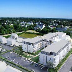 Programme immobilier l'angelique bleue - Image 4
