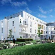 Programme immobilier l'angelique bleue - Miniature