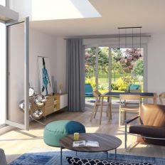 Programme immobilier les villas des coteaux - Image 3