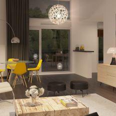 Programme immobilier les villas des coteaux - Image 5