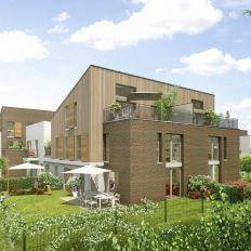 Programme immobilier les villas des coteaux - Image 2