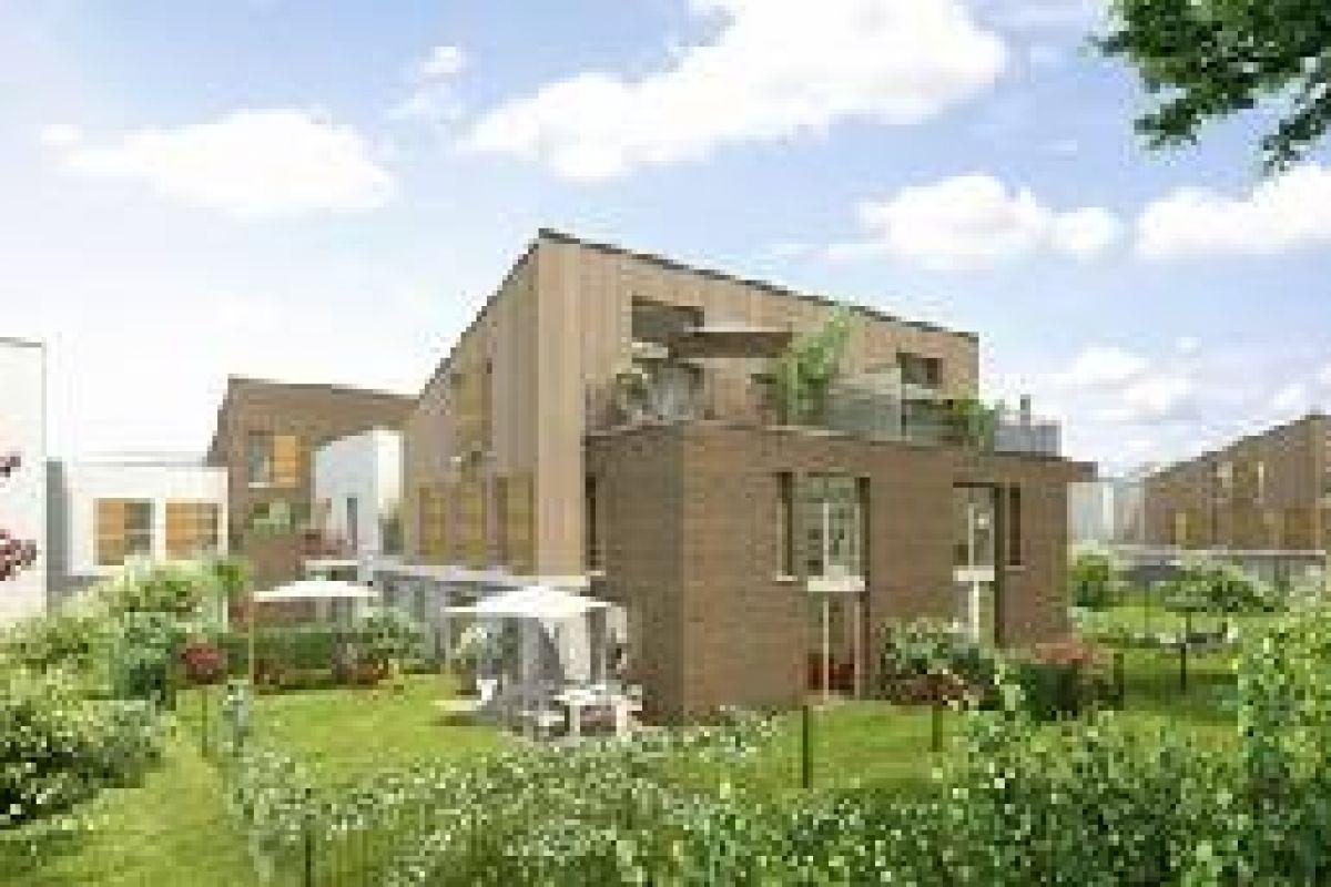 Programme immobilier les villas des coteaux - Image 1