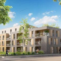 Programme immobilier plein r - Image 1