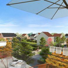 Programme immobilier les jardins de chaumont - Image 2