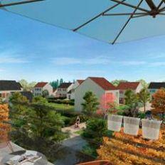 Programme immobilier les jardins de chaumont - Miniature